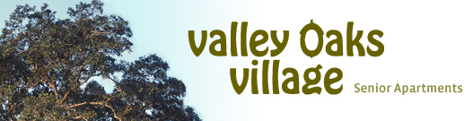 Valley Oaks Village Logo